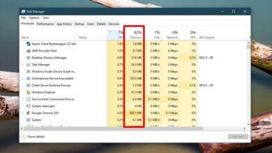 Photo of Cómo encontrar aplicaciones que utilizan la mayor parte de la RAM en Windows 10