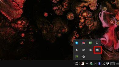 Photo of Falta el icono de la batería en Windows 10, aquí se explica cómo solucionarlo