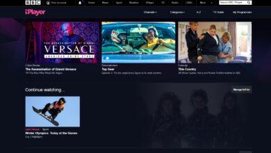 Photo of Las mejores VPN para BBC iPlayer: ¿Cómo desbloquear BBC iPlayer?