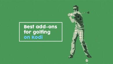 Photo of Los mejores complementos de golf para Kodi