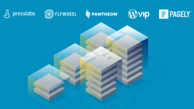 Photo of Las 5 mejores empresas de alojamiento empresarial de WordPress en 2019