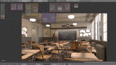 Photo of Cómo instalar Blender en Linux