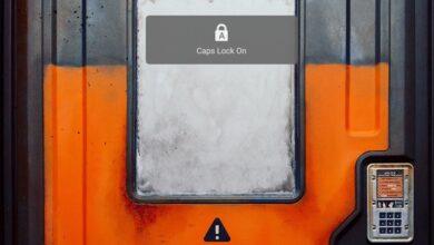 Photo of Cómo desactivar la notificación de Caps On en Windows 10