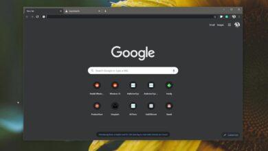 Photo of Cómo descartar los mensajes promocionales en la página Nueva pestaña de Chrome