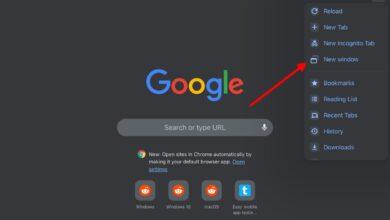 Photo of Cómo abrir múltiples ventanas de Chrome en iPad