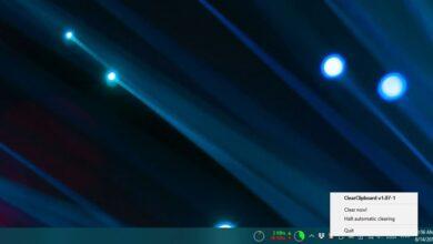 Photo of Cómo limpiar periódicamente el portapapeles en Windows 10
