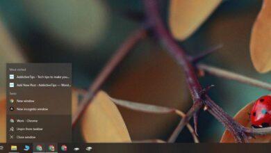 Photo of Cómo forzar el cierre de aplicaciones en Windows 10