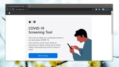 Photo of Prueba de COVID-19: herramienta de detección para ayudar a decidir cuándo hacerse la prueba