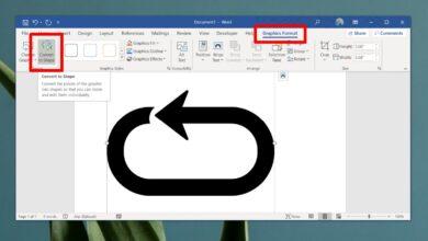Photo of Cómo agregar una forma personalizada a Microsoft Word 365