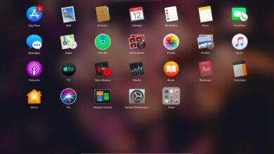 Photo of Cómo restablecer el Launchpad en macOS