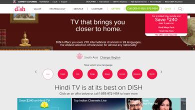Photo of Cómo ver televisión india en el extranjero: opciones de Kodi incluidas