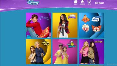 Photo of Cómo ver películas de Disney en línea