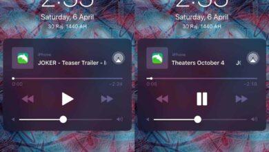 Photo of Cómo reproducir YouTube desde la pantalla de bloqueo en iOS