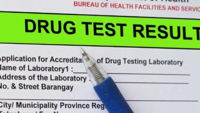 Photo of ¿Aparecen pruebas de detección de drogas fallidas en las verificaciones de antecedentes?