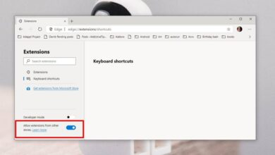 Photo of Cómo instalar extensiones de Chrome en Chromium Edge en Windows 10