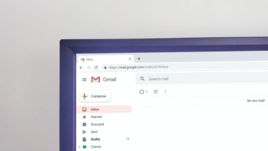 Photo of Cómo guardar un mensaje de correo electrónico