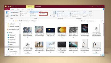 Photo of Cómo reorganizar las columnas en el Explorador de archivos en Windows 10