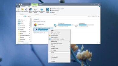 Photo of Cómo cambiar el sistema de archivos de una unidad en Windows 10