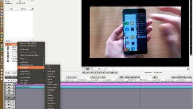 Photo of Cómo instalar Flowblade Video Editor para Linux