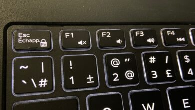 Photo of Cómo usar el bloqueo de la tecla Fn en Windows 10