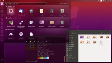 Photo of Cómo usar el escritorio clásico de Unity en Ubuntu 20.04