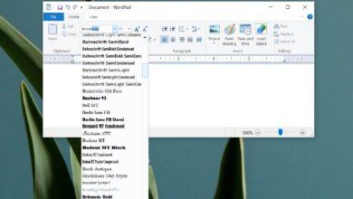 Photo of Cómo arreglar las fuentes instaladas que no se muestran en Windows 10