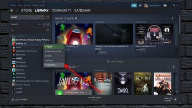 Photo of Cómo deshabilitar las actualizaciones automáticas del juego en Steam