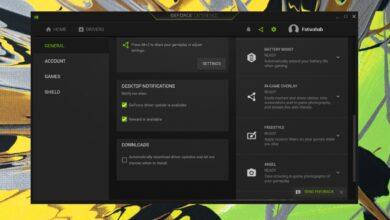 Photo of Cómo usar Nvidia ShadowPlay en Windows 10