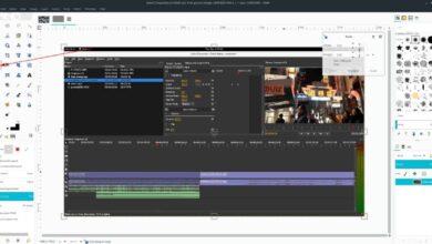 Photo of Cómo realizar ediciones básicas de imágenes en Linux
