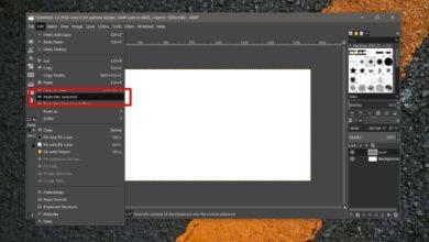 Photo of Cómo cambiar el tamaño de una imagen en GIMP en Windows 10