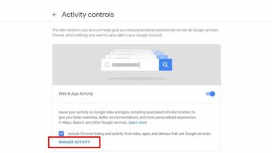 Photo of Cómo eliminar automáticamente los datos de la cuenta de Google