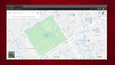 Photo of Cómo guardar mapas de Google Maps sin conexión en Windows 10