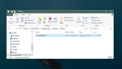 Photo of Cómo crear una cuadrícula personalizada en Paint.net en Windows 10