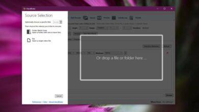 Photo of Cómo extraer varias pistas de audio de un video en Windows 10