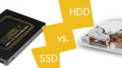 Photo of ¿Cuál es la diferencia entre un HDD y un SSD?