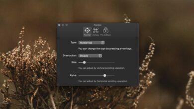 Photo of Cómo resaltar el cursor del mouse en macOS