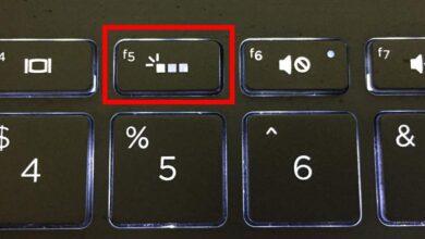 Photo of Cómo configurar su teclado retroiluminado en Siempre encendido
