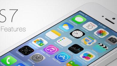 Photo of Un resumen completo de las principales funciones y cambios nuevos en iOS 7