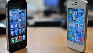 Photo of iOS 7 frente a iOS 6: una mirada a los principales cambios de interfaz