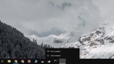 Photo of Cómo identificar los iconos de la barra de tareas en Windows 10