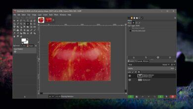 Photo of Cómo pegar una imagen en una capa en GIMP en Windows 10