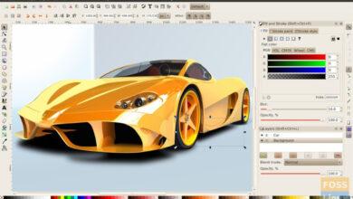 Photo of Cómo instalar Inkscape en Linux