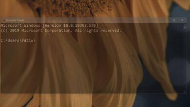 Photo of Cómo ejecutar scripts por lotes invisibles en Windows 10