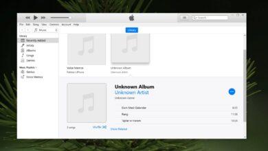 Photo of Cómo encontrar una canción que falta en iTunes en Windows 10