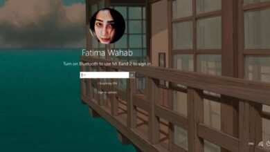 Photo of Cómo arreglar las opciones sin energía en la pantalla de bloqueo en Windows 10