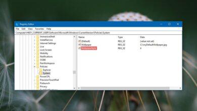 Photo of Cómo bloquear el fondo del escritorio en Windows 10