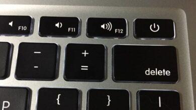 Photo of Cómo reenviar la eliminación en una Macbook