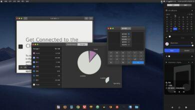 Photo of Cómo instalar el tema de McMojave Linux