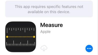 Photo of Cómo medir un objeto usando AR en iOS