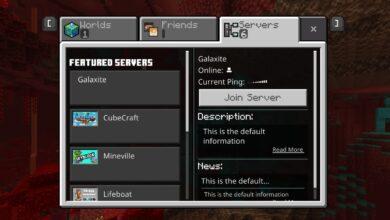 Photo of Minecraft no pudo autenticar su conexión: aquí se explica cómo solucionarlo